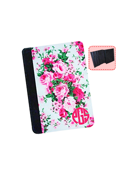 iPad Mini Black Notebook Case