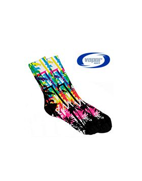 7 Adult Crew Socks