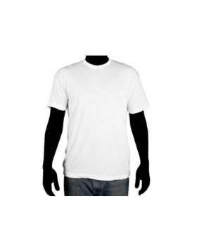 MENS T-SHIRT - NEXT LEVEL-Front Print