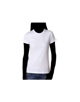 WOMENS T-SHIRT - NEXT LEVEL-Front Print