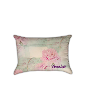 Throw Pillow Cover Only - Cotton Twill