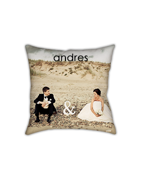 Throw Pillow Cover Only - Linen