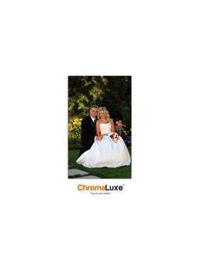 11x14 White Gloss Aluminum Photo Panel