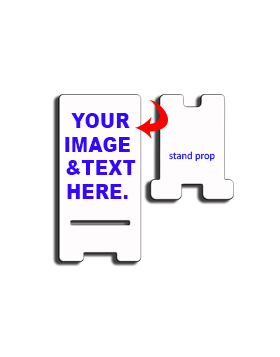 ImageStand for Phone