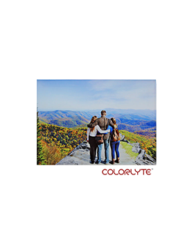 ColorLyte Photo Glass Sublimation Panel