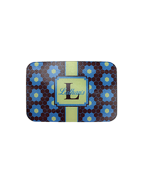 Sublimation Small Rectangle Glass Cutting Board